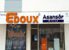 Edoux Asansör Group