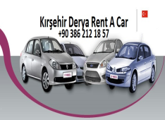 Kırşehir Rent A Car