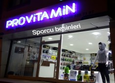 PROVİTAMİN BATMAN