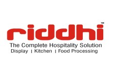 Riddhi Display Equipments Pvt. Ltd.