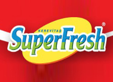 SuperFresh Kerevitaş